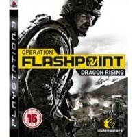 Ex-Display Operation Flashpoint Dragon Rising Game