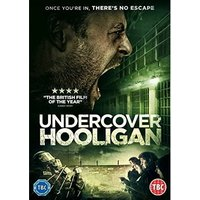 Undercover Hooligan DVD