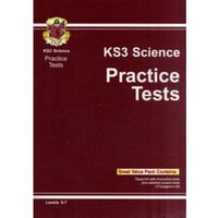 KS3 Science Practice Tests