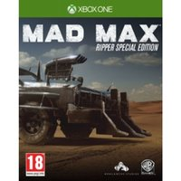 Mad Max Ripper Special Edition Game Xbox One
