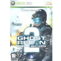 Tom Clancys Ghost Recon Advanced Warfighter 2 Game