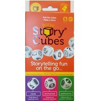 Rory's Story Cubes - Travel Bundle