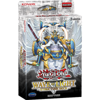 Yu-Gi-Oh! TCG Wave of Light Structure Deck