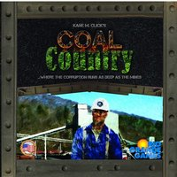 Coal Country Board Game