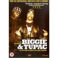 Biggie And Tupac DVD