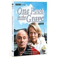 One Foot In The Grave - Complete Series 1 Collection