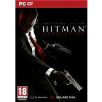 Hitman Absolution Professional Edition Game