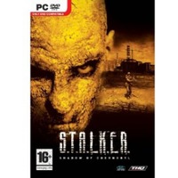 S.T.A.L.K.E.R. (Stalker) Shadow of Chernobyl Game