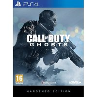 Call Of Duty Ghosts Hardened Edition Game PS4