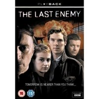 The Last Enemy DVD