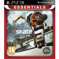 Skate 3 (Essentials) Game