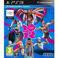 London 2012 The Official Video Game of the Olympic Games (Move Compatible) Game
