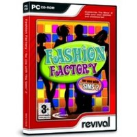 Fashion Factory (for use with sims 2) Game