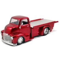 1952 Chevy COE Flatbed 1:24 Truck