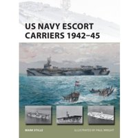 US Navy Escort Carriers 1942-45 : 251