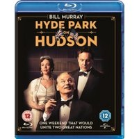 Hyde Park On Hudson Blu-ray