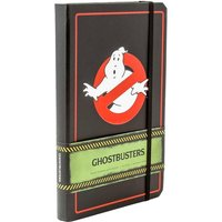No-Ghost Symbol (Ghostbusters) Hardcover Ruled Journal