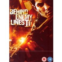 Behind Enemy Lines 2 - Axis Of Evil DVD