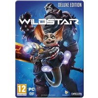 Wildstar Deluxe Edition PC Game