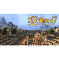 The Settlers 7 Paths To A Kingdom PC CD Key Download for uPlay