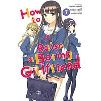 How To Raise A Boring Girlfriend Volume 7