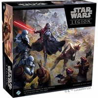Star Wars Legion Core Set Board Game