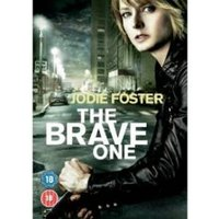 The Brave One DVD