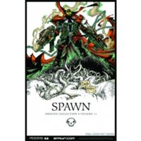 Spawn Origins Volume 11 TP
