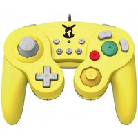 Hori Battle Pad (Pokemon) Gamecube Style Controller for Nintendo Switch