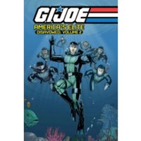 G.I. JOE America's Elite: Disavowed Volume 2