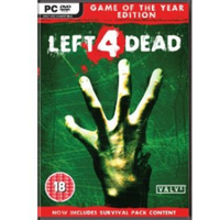 Left 4 Dead Game Of The Year Edition (GOTY) Game
