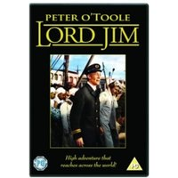 Lord Jim DVD