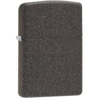 Zippo Regular Iron Stone Lighter