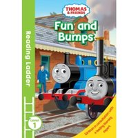 Thomas and Friends: Fun and Bumps by Egmont Publishing UK (Paperback, 2016)
