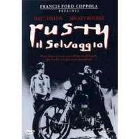 Rumble Fish DVD