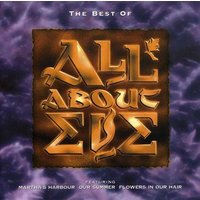 The Best of All About Eve CD
