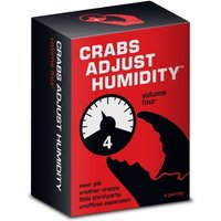 Crabs Adjust Humidity Volume 4