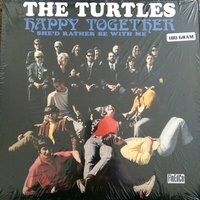 The Turtles - Happy Together Vinyl