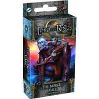 The Lord of the Rings The Morgul Vale Adventure Card Game Pack