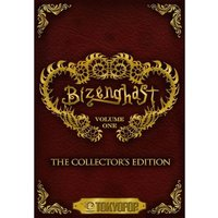 Bizenghast  3-in-1 Edition: Volume 1 Special Collector Edition