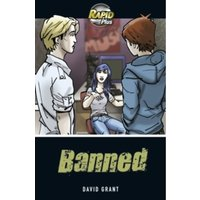 Rapid Plus 6A Banned by David Grant (Paperback, 2011)