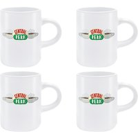 Friends - Central Perk Espresso Mug Set