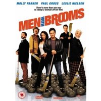 Men With Brooms DVD