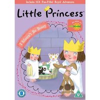 Little Princess I Mustn't Be Bossy DVD