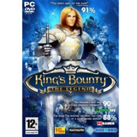 Kings Bounty The Legend Game