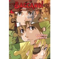 Baccano!, Vol. 10 (light novel): 1934 Peter Pan in Chains: Finale