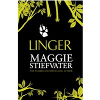 Linger by Maggie Stiefvater (Paperback, 2014)