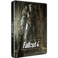 Fallout 4 Steelbook Edition PS4 Game