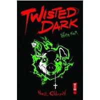 Twisted Dark Volume 4 Paperback