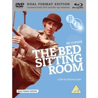The Bed Sitting Room (BFI Flipside) DVD Blu-ray